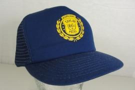 Taylor auxiliary Police baseball cap - Art. 605 - origineel