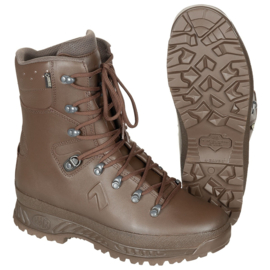 Haix Cold & Wet Weather boots Female bruin leder -  size 9 = EU maat 43 - nieuw in de doos -  size 9