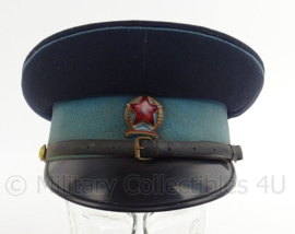Hongaarse leger pet - maat 54 - origineel