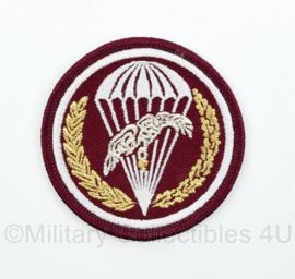 Pools 6th Airborne Division 1957-2002  embleem  - origineel