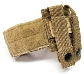 Eagle Industries FSBE Slung Weapon Catch Coyote USMC MOLLE MARSOC SWBC-MS
