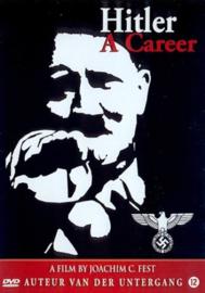 DVD Hitler A Career - licht gebruikt