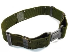 Military Issue, Belt, Individual Equipment, Nylon, LC-2 - origineel US Army