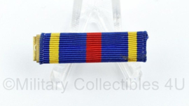 US Army medaille baton Air Force Training Ribbon - 4 x 1 cm - origineel