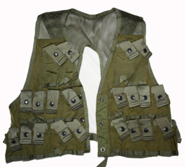 Tactical Vest, Ammunition Carrying - size Medium - origineel US Army