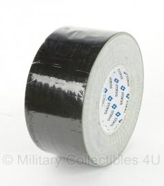 KL leger Tape, Pressure (Duct tape) - merk Stokvis of Advansis - laat geen resten achter - 7,5 cm breed en 50 meter lang!