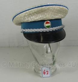 Politie Pet Hongarije - art 63.