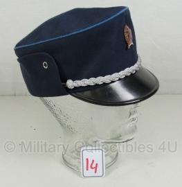 Hongaarse Politie Pet - art. 14 - origineel