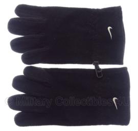 Tactische NIKE handschoenen zwart - maat Large - origineel