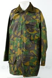 Wisewaer C&D King LTD Dorking Surrey wax jack DPM camo - maat M - origineel