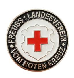 Preuss. Landesverein Von Roten Kreuz speld