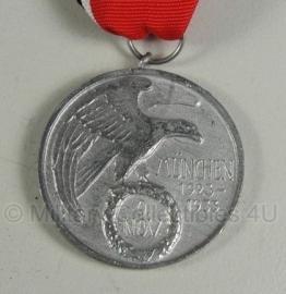 Blutorde Munchen 1923-1933