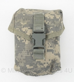 US Army first aid kit tas ACU camo IFAK first aid tas -  origineel