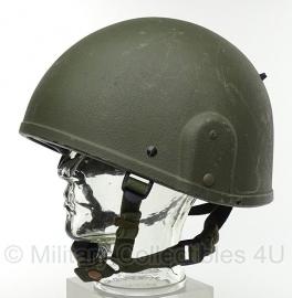 Helmet combat GS MK6 - Alleen nog maat Medium - origineel