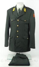 KL Landmacht DT2000 uniform set Luchtmobiele Brigade - maat 51 - origineel