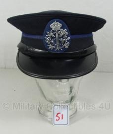 Belgische Politie Pet - art. 51