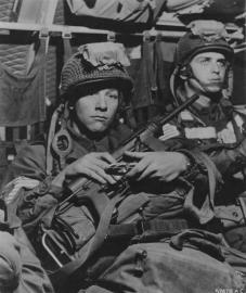 M43 jumpsuit