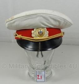 Sowjet Unie Politie Pet - art. 21