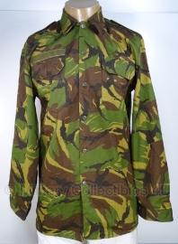 KL Overhemd GVT woodland - lange mouw - GEBRUIKT woodland - origineel