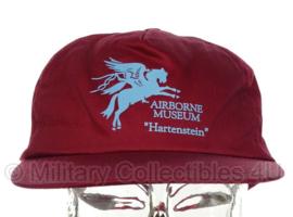 Airborne Museum ''Hartenstein'' baseball cap - origineel