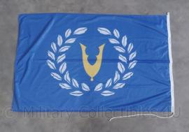 Defensie Veteranen vlag - nieuw - 145 x 90 cm - origineel