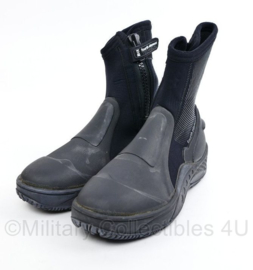 Korps Mariniers en Frisq Squadron Fourth Element Technical boots met neopreen Fourth Element Amphibian boots  - maat 42 - origineel