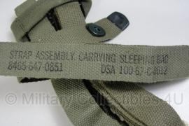 US sleeping bag Carrier - VIETNAM ISSUE M56 - origineel