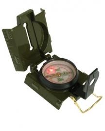 US model kompas met LED verlichting