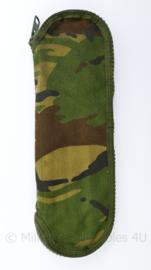 Defensie woodland Diemaco  schoonmaakset LEGE TAS - alleen verstrekt aan minimi schutters - 30,5 x 10 x 4 cm. - origineel