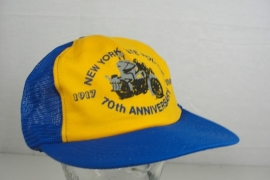 New York State Police 70th anniversary Baseball cap - Art. 530 - origineel