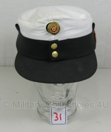 Oostenrijkse Politie Muts M43 model - art. 31