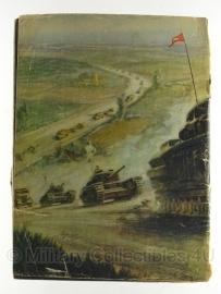 Het Britsche leger van Thans