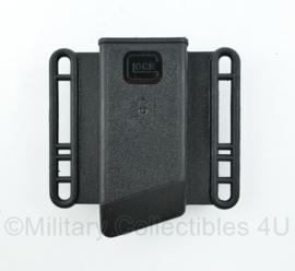 Glock 17 magazijntas voor om de koppel  - 8,5 x 8,5 x 2,5 cm - origineel