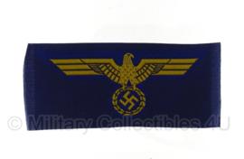 kriegsmarine BEVO uniform manschappen adelaar