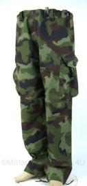 Franse Leger CCE Camo broek - groen - maat 40 - ongedragen - origineel