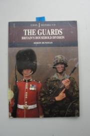 Boek The Guards. - gebruikt - Nr. 17