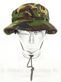 Boonie hat / Bush hat - Special Forces model - KL dpm Woodland camo