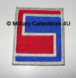 WWII US patch 69th infantry division