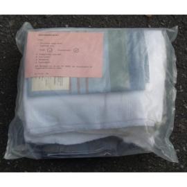 DDR Marine Einsatzgarnitur B/A onderkleding en handdoeken set - NIEUW in verpakking - origineel