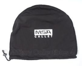 Brandweerhelm Tas - MSA Gallet - modern - origineel