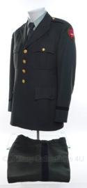 US Class A uniform met broek - maat Small - origineel