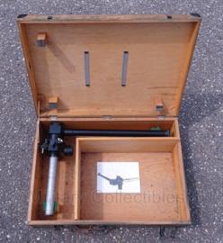 Kijker met kist Zielkontrollgerät ZKG-M-46 - origineel