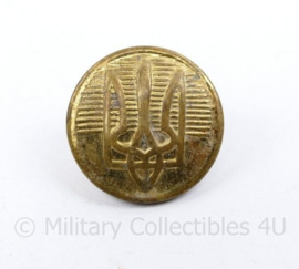 Oekraïense leger knoop 22 MM  - origineel