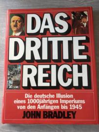 Boek John Bradley - Das Dritte Reich