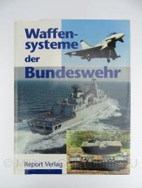 Waffensysteme der Bundeswehr