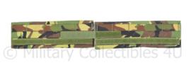 Nederlands leger MOLLE lussen paar voor om een broekriem - 61 x 10 x 0,5 cm - origineel