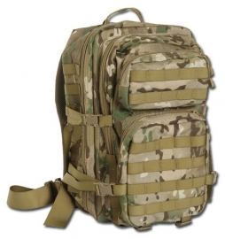 US Assault Pack Large - Multicamo