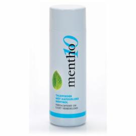 Mentho 10 Mentholpoeder 0.4% 75 gr Pure Talkpoeder 100% zuiver  nieuw