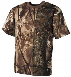 T shirt Real Tree camo bruin Hunter camo