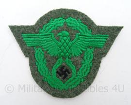 Polizei Armadler Schutzpolizei adelaar - replica wo2 Duits